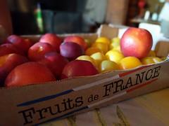 Fruites de France
