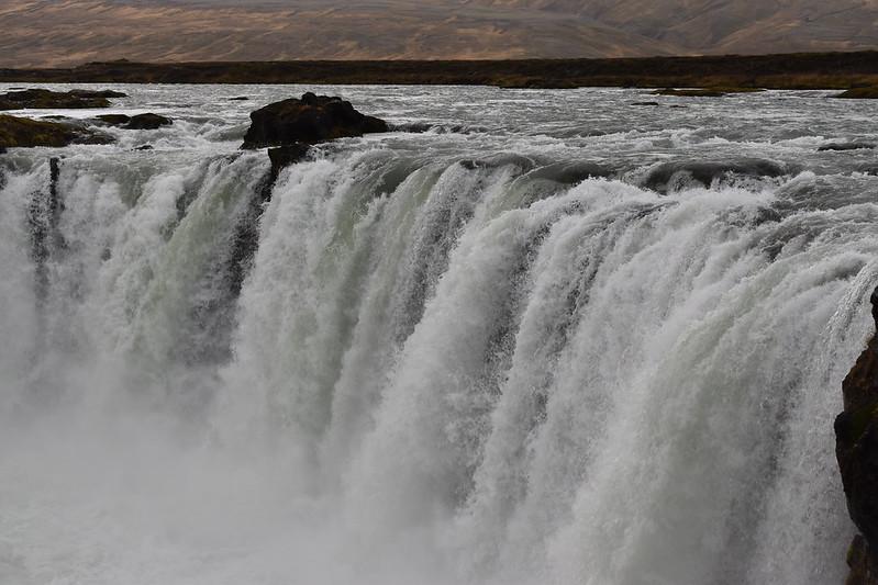 12/10 Akureyri naar Reykjahlid