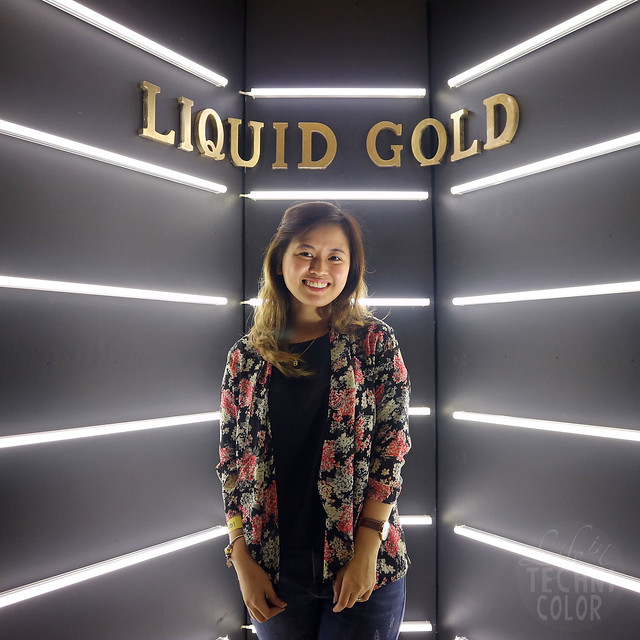 Liquid Gold Launch