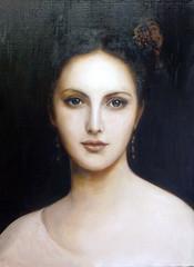 "Сopy of ""Aphrodite"" (orinigal work by Alexander T. Scaramanga)"