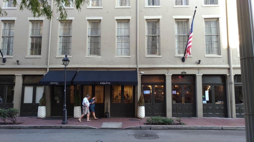 La Galerie Hotel