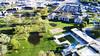 Random Drone pics near Centennial Park, Oak Lawn by Rick Drew - 18 million views!