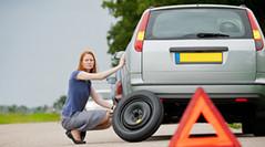 roadside assistance services