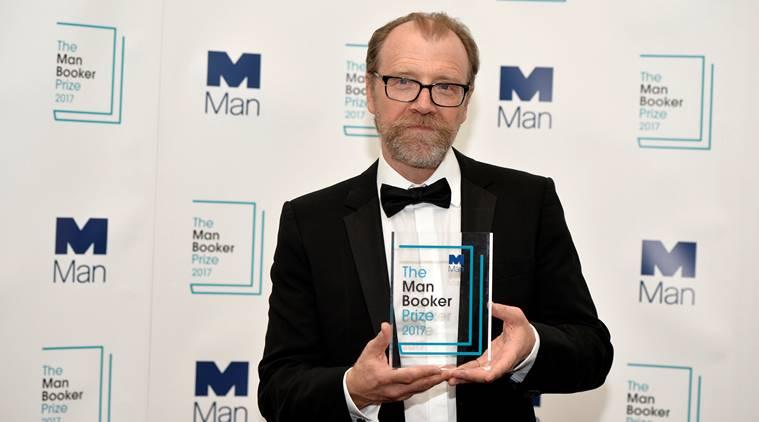 A 2017-es Man Booker-díjas: George Saunders
