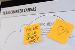 Design A Better Business masterclass @ Zoku Amsterdam, October 2017
