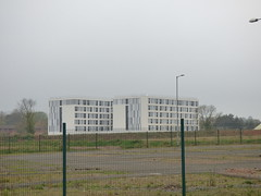 Royal Centre of Defence Medicine Accommodation - Bristol Road South, Longbridge