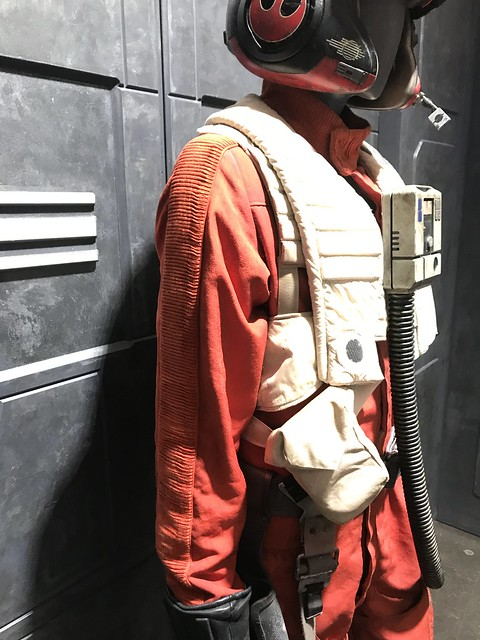 The Last Jedi at NY ComicCon 2017