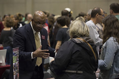 College of DuPage Hosts 36th Annual College Fair 2017 45