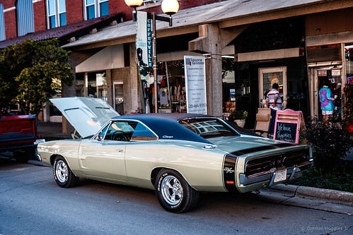 1969 dodge charger digitialidiot ©allrightsreserved