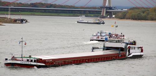 Gütermotorschiffe