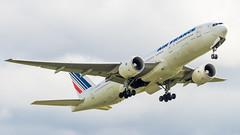 Boeing 777-228(ER) F-GSPP Air France
