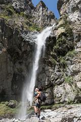 Route des Cascades