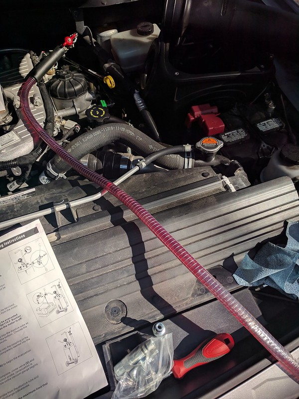 DIY: Transmission fluid and filter change guide, with