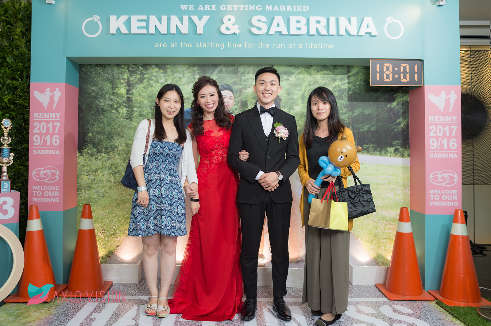 20170916 WeddingDay_186