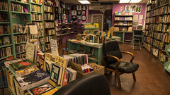 Wooden Shoe Books Philadelphia
