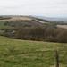 SDW; Twrds Barnshm  Hill over the A24