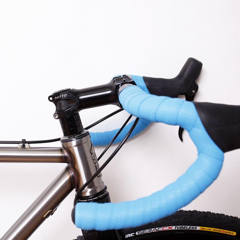 Mr.Ito's Mudman Complete Bike