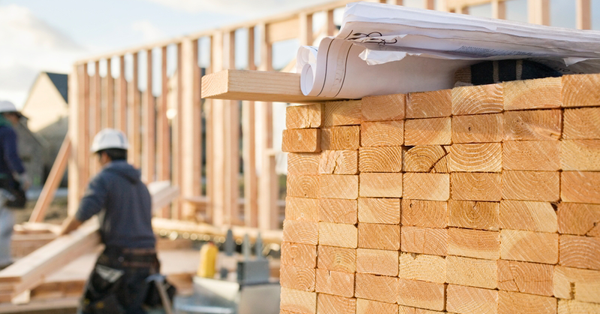 sifat kayu pada material bangunan