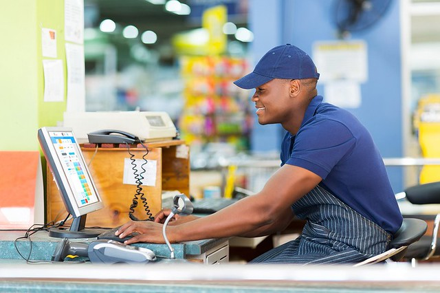 PrognoStore is the best point of sale software in Nigeria