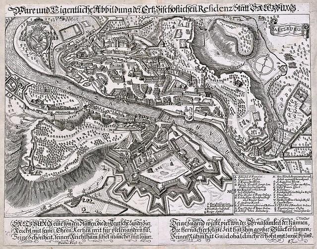 Paul Fürst (1608-1666) - Salzburg (c.1666)
