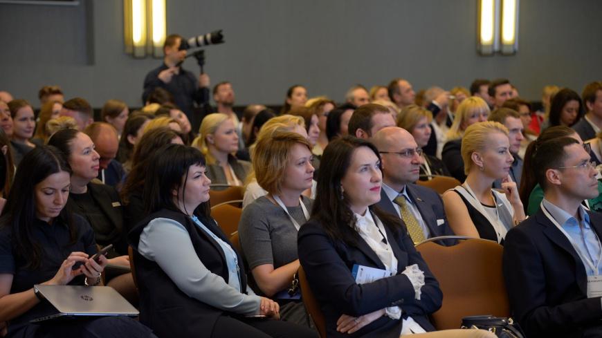 Сочи примет II Всероссийский конгресс туроператоров
