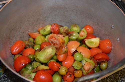 Green tomato chutney Sept 17 (1)