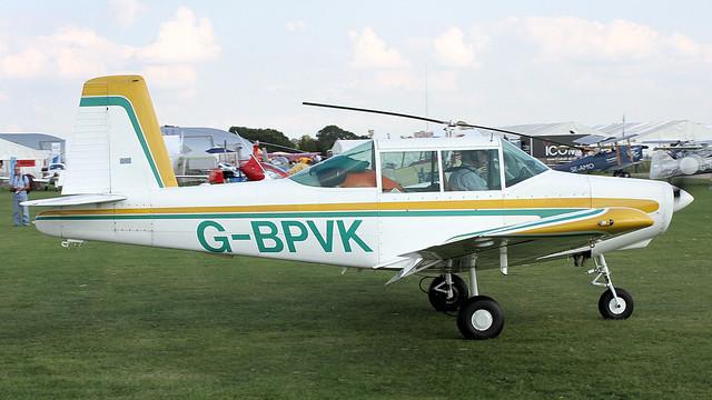 G-BPVK