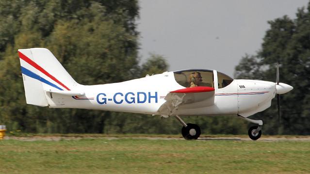 G-CGDH