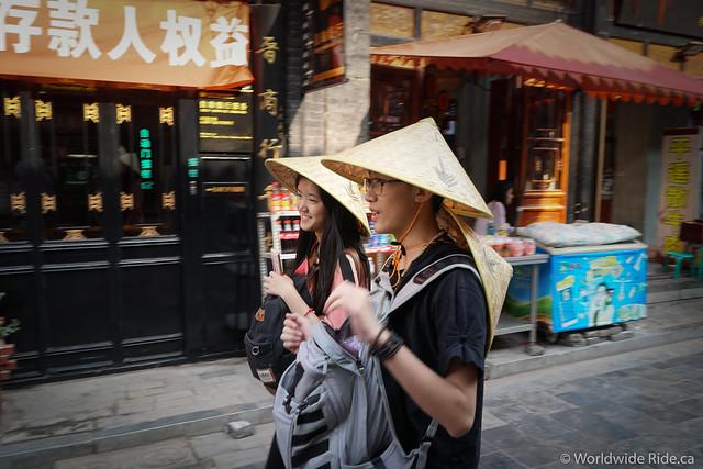 China Pingyau Acient City-4