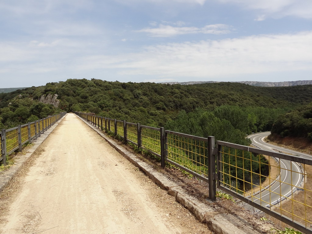 L'Espagne à vélo