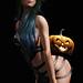 Belated Happy Halloween