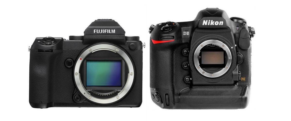 5 raisons pour lesquelles vous devriez utiliser un appareil photo moyen format