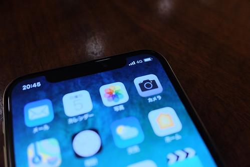 Apple iPhone X 17