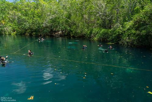 Cenote Carwash4