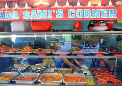 Sami's Corner