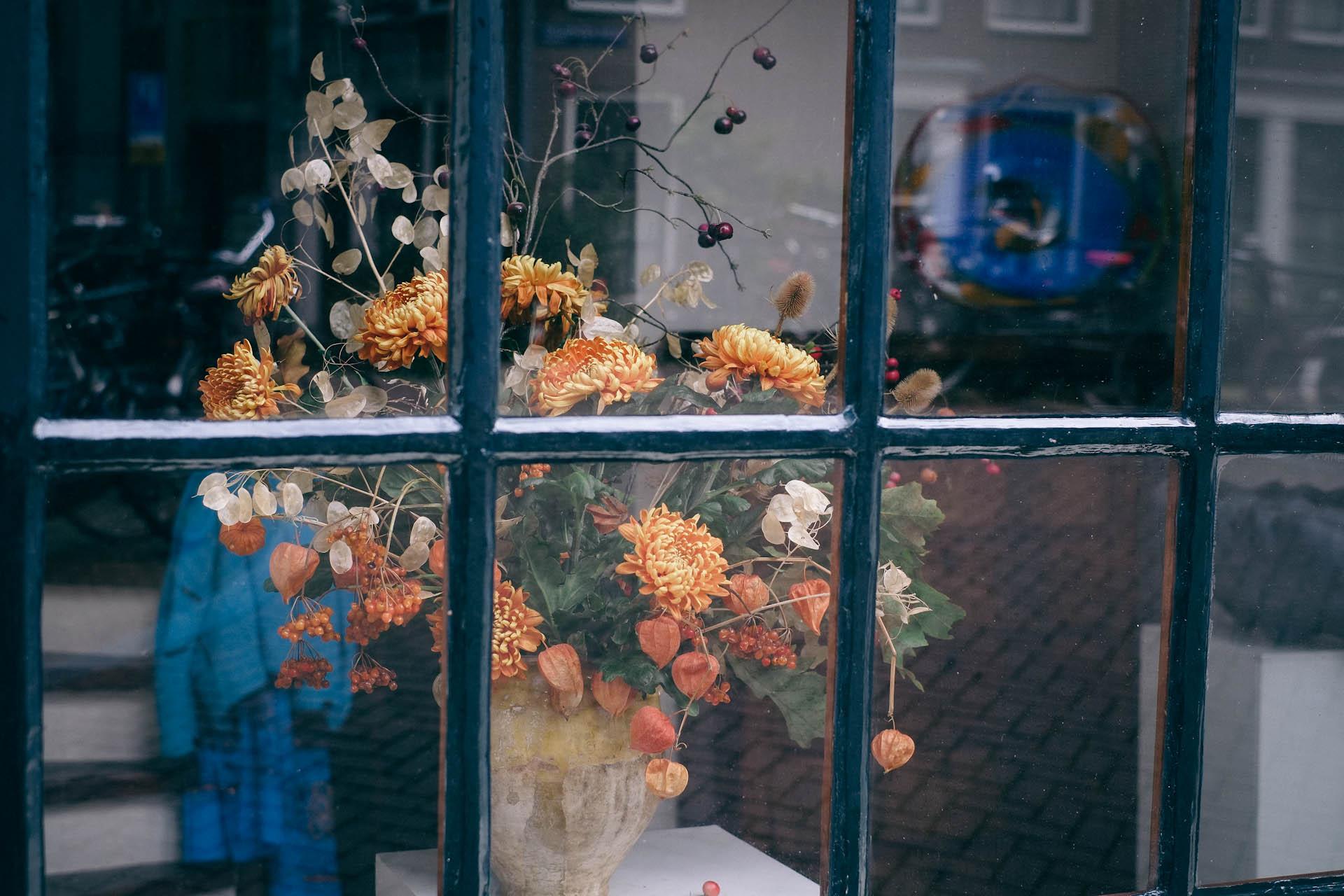 Amsterdam, Open Ateliers Nieuwmarkt