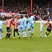 Brentford 3-3 Sunderland, Jozefzoon scores