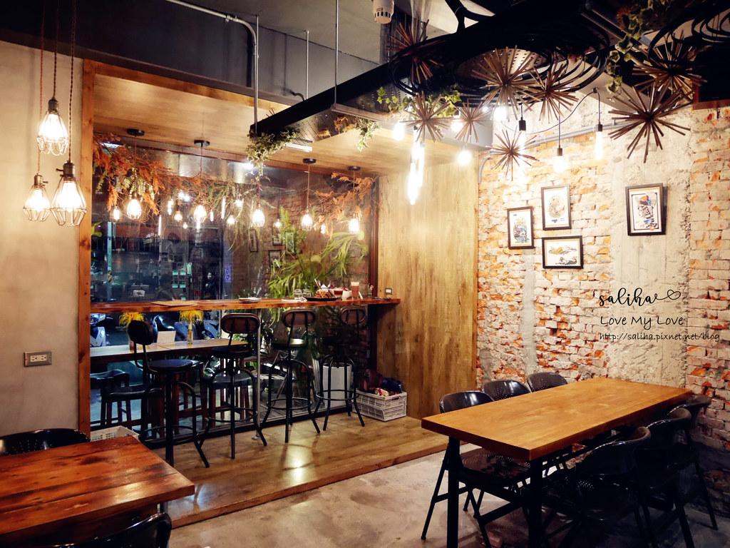 台北小巨蛋站附近文青餐廳Remember Me記得我咖啡館