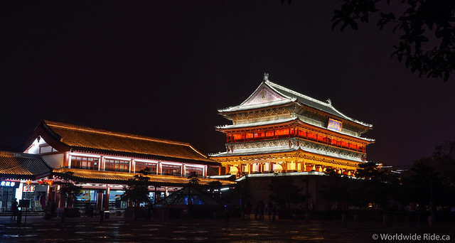 Xi'an China-42