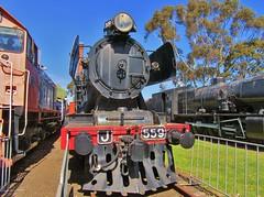 J559 - Newport Railway Museum – 14.10.17