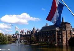 بهترین جاذبه های گردشگری شهر لاهه (هلند)