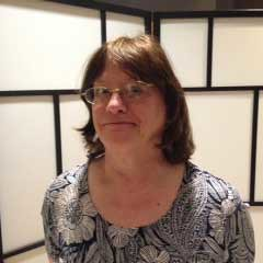 Linda Harness - Thrive Massage and Wellness Employee