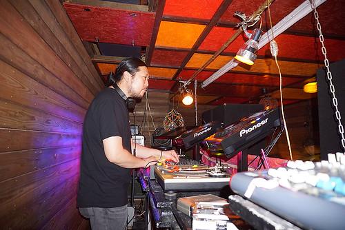 2017.04.08 Kin-Ben LABEL Work Out feat. DJ YAZI(BLACK SMOKER)