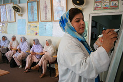 Afghanistan Reconstruction Trust Fund - Health project