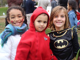 halloween_at_pequot_library