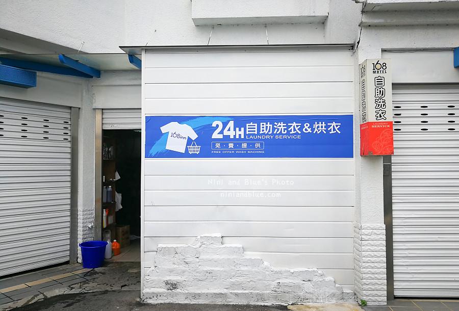 新竹南寮住宿168汽車旅館25