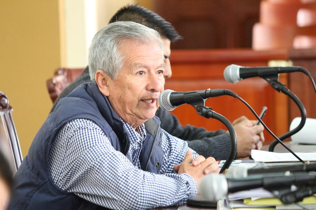 SECRETARÍA DE AGRICULTURA PRESENTÓ INFORME ANTE LA ASAMBLEA DEPARTAMENTAL
