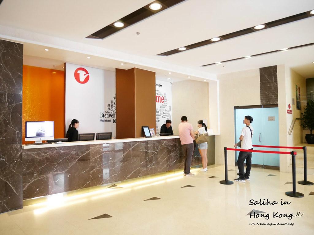 香港佐敦站附近住宿推薦飯店旅館 (22)