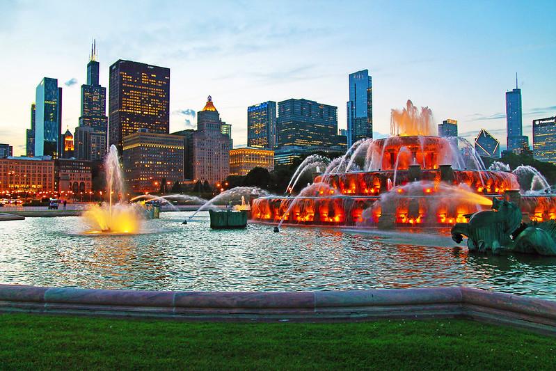 Roteiro de visita de 3 dias em Chicago, Estados Unidos