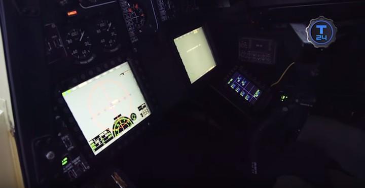 صور المروحيات الجزائرية  Mi-28NE/UB - صفحة 8 37913214426_32fff4c9ae_b